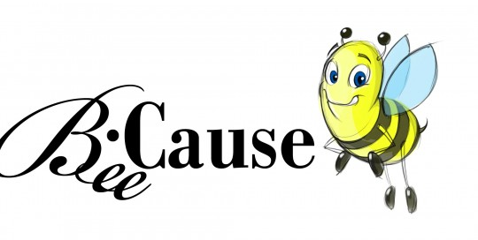 Bee_Cause_logo_V1