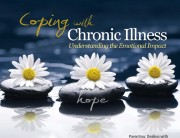Cover Illustration Coping with Chronic Illness