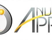 NuApps Circle Swoosh Logo
