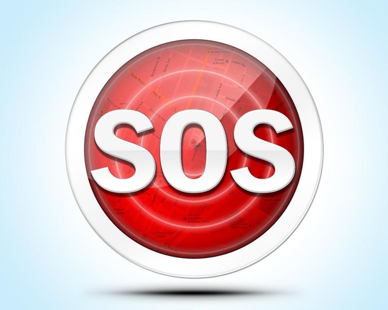 SOS HighRes
