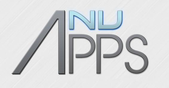 NuApps Concept Logo 1